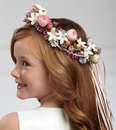 The Lila Rose Headpiece