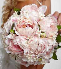 The Serene Highness Bouquet