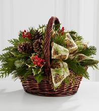 Christmas Coziness Bouquet